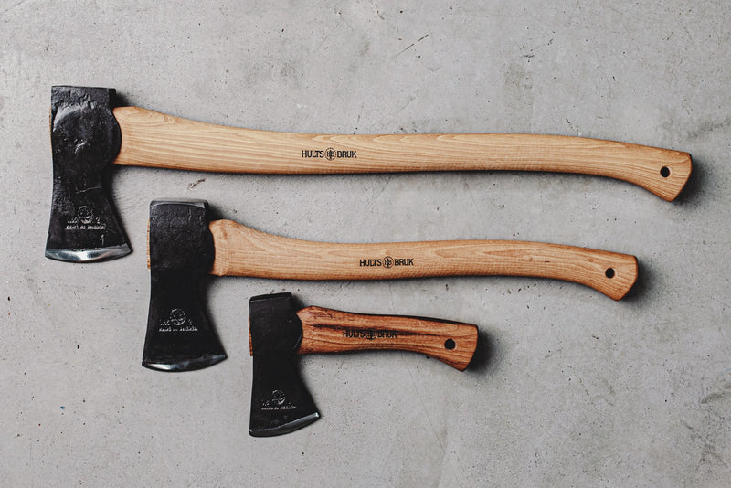 Jonaker Hatchet | Hults Bruk - Manready Mercantile
