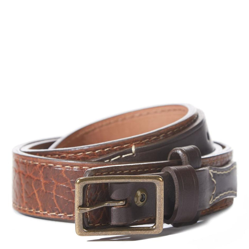 Bison Ranger #853 | Coronado Leather