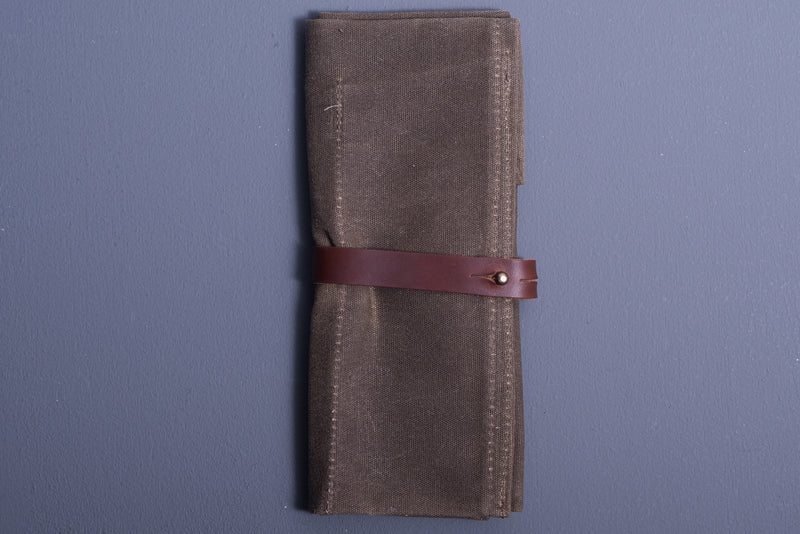 Tool Roll | Bradley Mountain - Manready Mercantile
