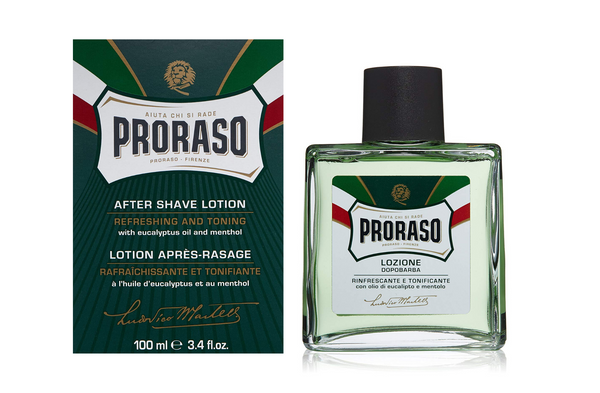 Proraso Aftershave Lotion Refresh | C.O. Bigelow