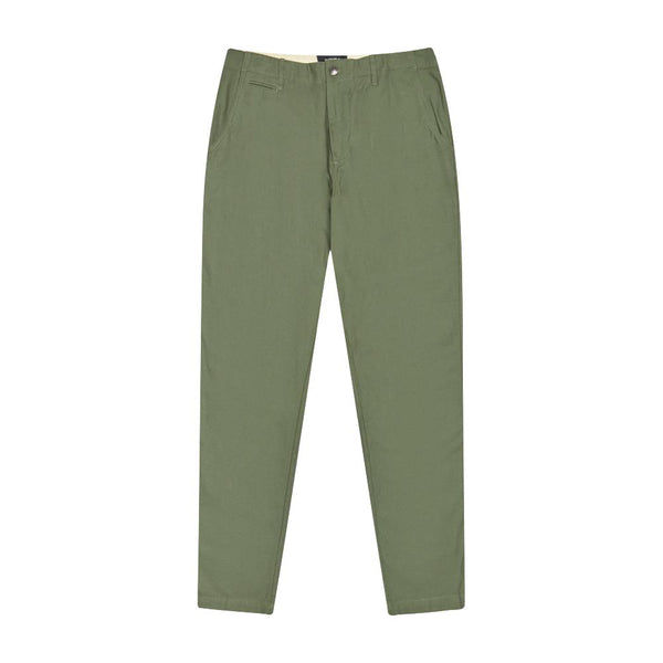 Brooks Military Pant | Clover | Deus Ex Machina - Manready Mercantile