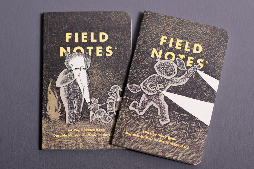 Haxley | Field Notes