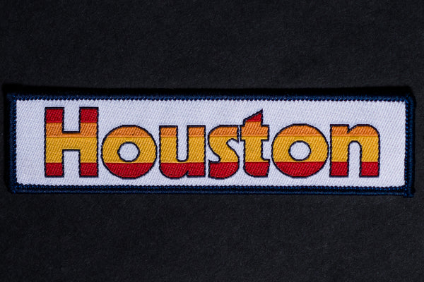 Patch | Houston | Manready Mercantile