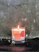 LIMITED EDITION HOLIDAY CANDLE | Spiced Pumpkin | Manready Mercantile