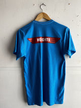 Graphic Pocket Tee | Heights Wings | Manready Mercantile