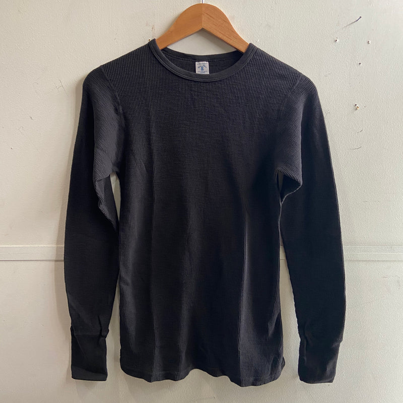 Slub Thermal L/S | Velva Sheen