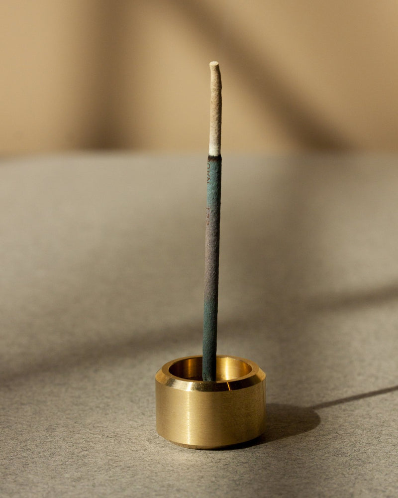 Incense Holder | Brass | Craighill