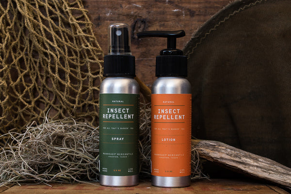 Natural Insect Repellent | Manready Mercantile - Manready Mercantile