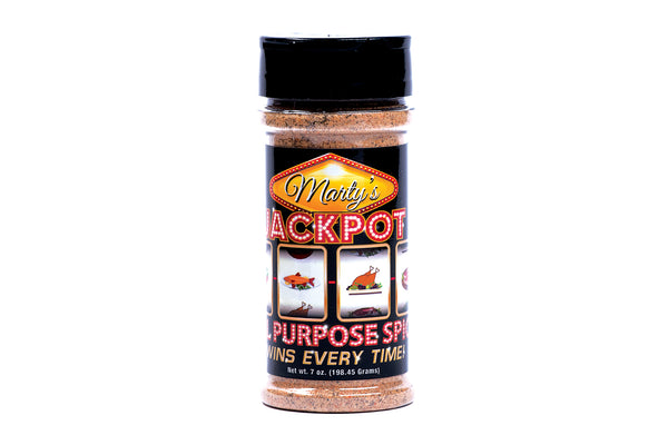 Marty's jackpot-all purpose spice-wins every time-meat-food-cooking-seasoning-manready mercantile_
