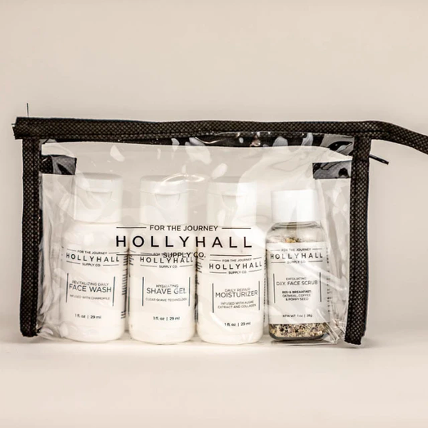 Travel Size Gift Pack | Holly Hall Supply Co.