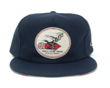 Don't Think Twice Strapback | Wool | The Ampal Creative
