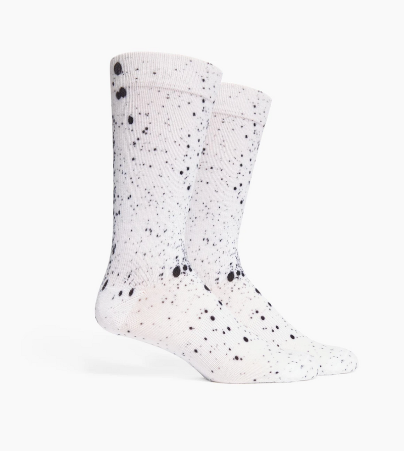 Splatter Socks | Richer Poorer