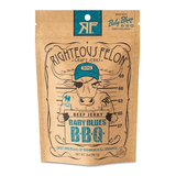 Baby Blues BBQ Beef Jerky | Righteous Felon Craft Jerky