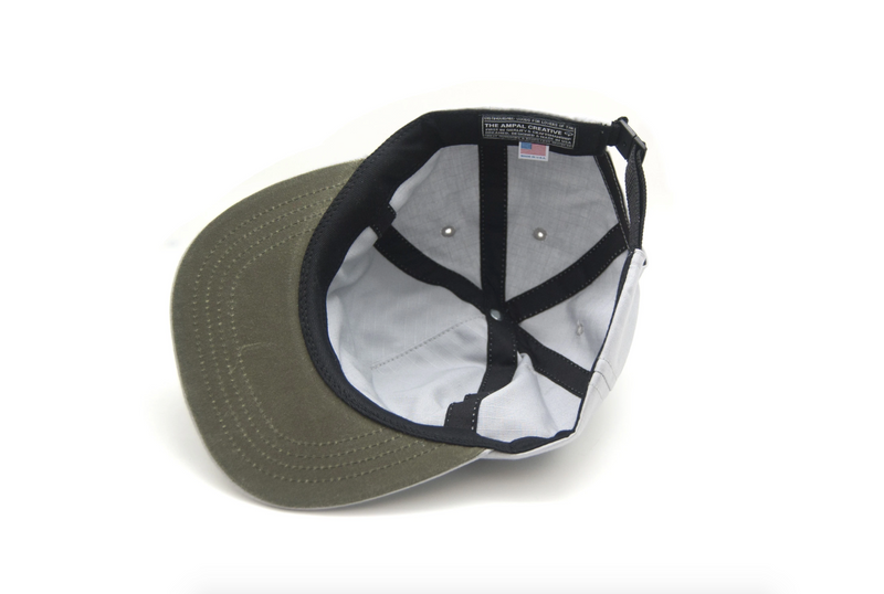 Trout Strapback | The Ampal Creative