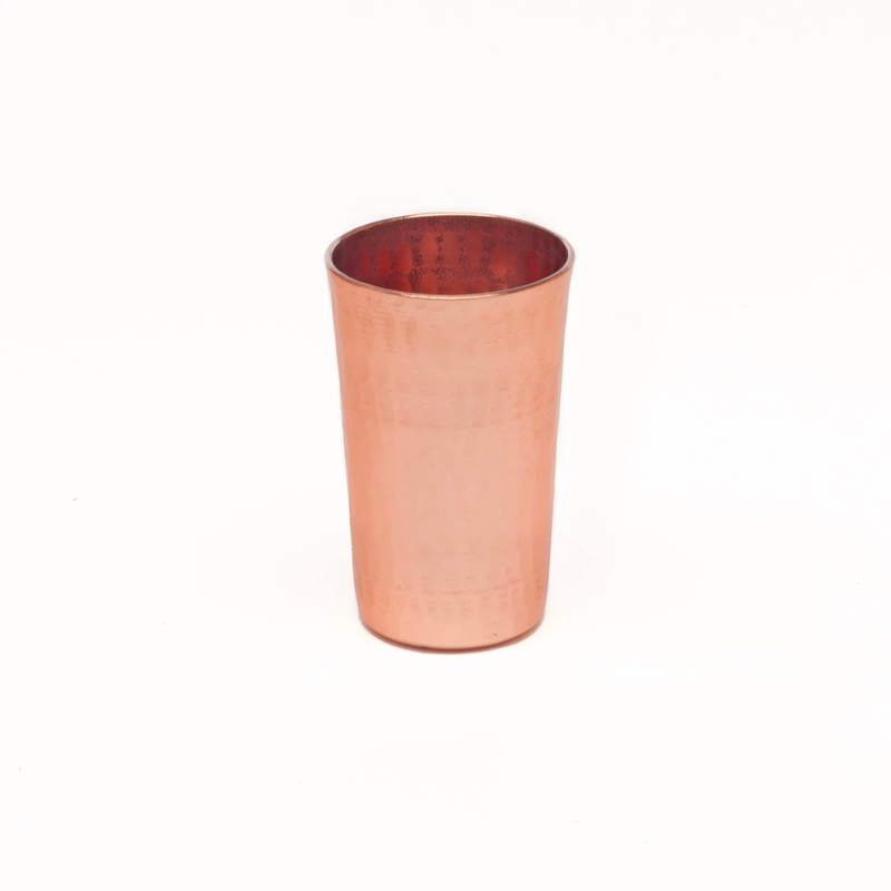 Tequilero Shot Cup | Sertodo Copper