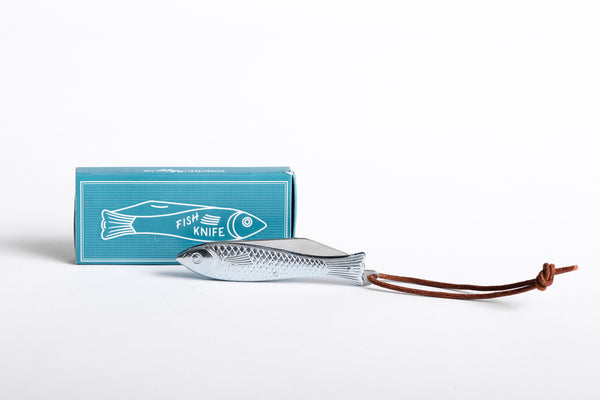 Fish Knife | Mollyjogger