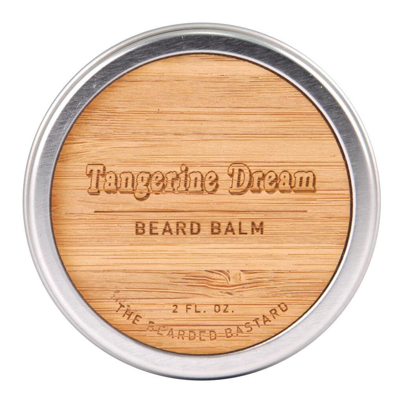 Beard Balm | Tangerine Dream | Bearded Bastard