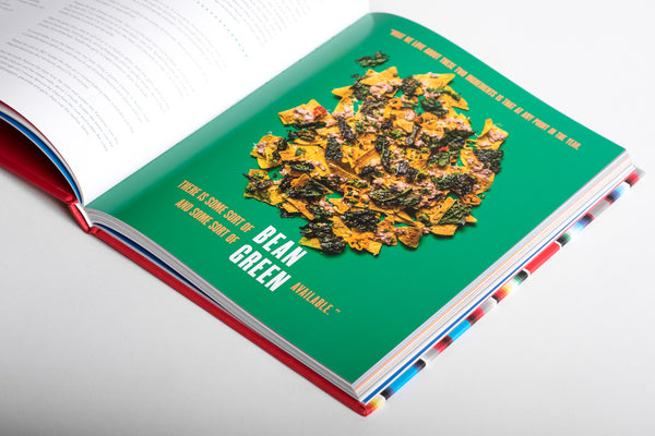 Buenos Nachos Cookbook | W&P Design - Manready Mercantile