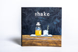 Shake Cocktail Book | W&P Design - Manready Mercantile
