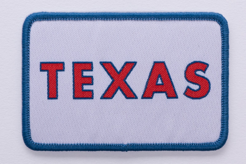 Patch | Texas | Manready Mercantile