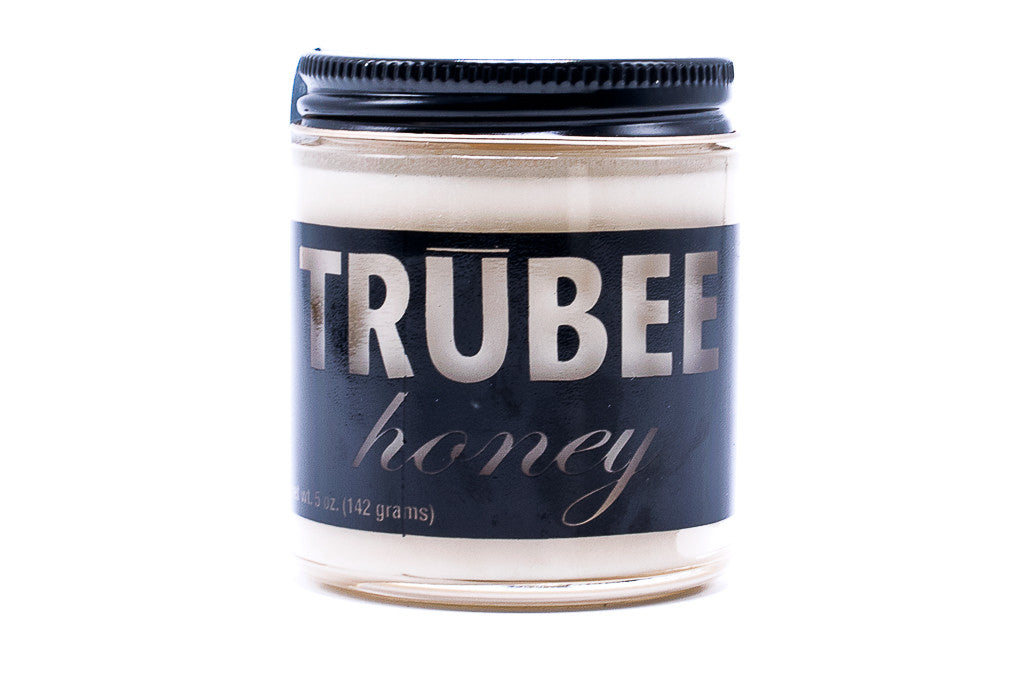 Trubee Snow Whipped Honey Tennessee