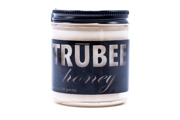 Tennessee Snow Whipped Honey | Original | TruBee Honey - Manready Mercantile