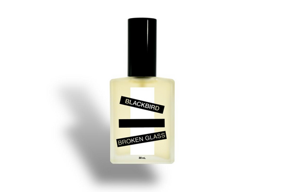Broken Glass Cologne | Blackbird - Manready Mercantile