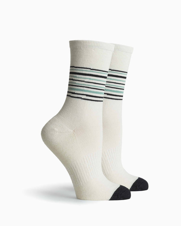 Women's Dover Crew Socks | Richer Poorer - Manready Mercantile