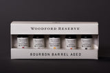 Woodford Reserve Bitters Dram Set | Bourbon Barrel Foods - Manready Mercantile