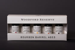 Woodford Reserve Bitters Cocktail Mixer Drink Set Bar Pantry Manready Mercantile