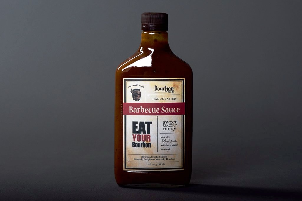 Barbecue Sauce | Bourbon Barrel Foods