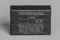 Boyd's of Texas Natural Bar Soap | Cuero | Manready Mercantile