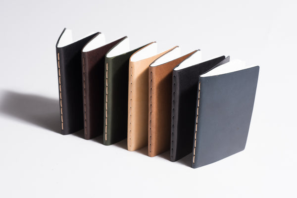 Small Notebook | Ezra Arthur - Manready Mercantile