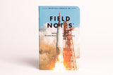 Three Missions | Graph Paper | Field Notes - Manready Mercantile