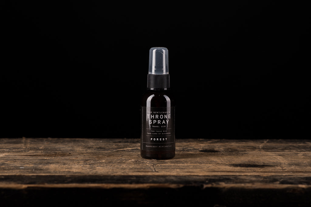Manready Mercantile Forest Throne Spray Travel Size