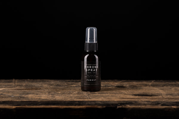 Throne Spray | Forest | Manready Mercantile