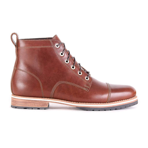 Hollis Brown | Helm Boots
