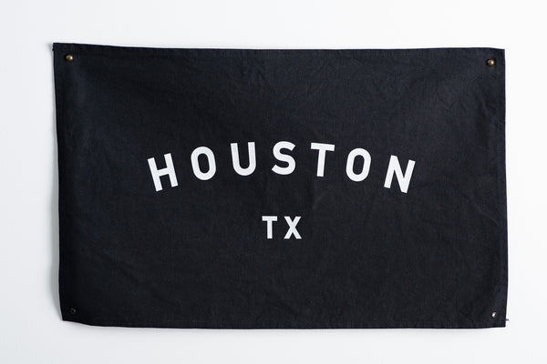 Houston TX Banner | Wild Standard