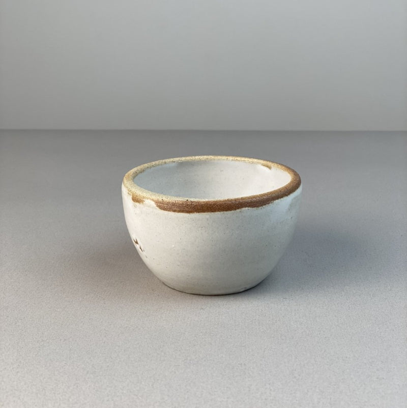 Stoneware Smudge Bowl | Large | Incausa