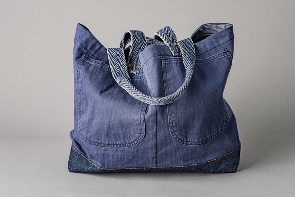 Workwear Tote | The Highlands Foundry