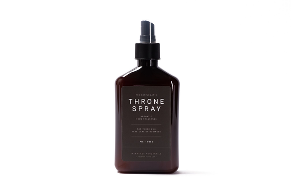 Throne Spray | Fig + Moss - Manready Mercantile