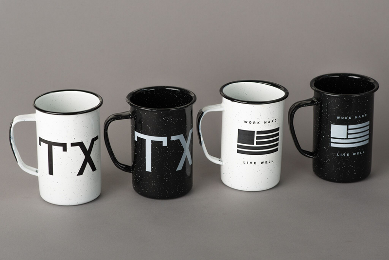 Camp Mug | Large | M. Hagelsieb X Manready Mercantile