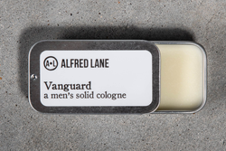 Solid Cologne | Vanguard | Alfred Lane
