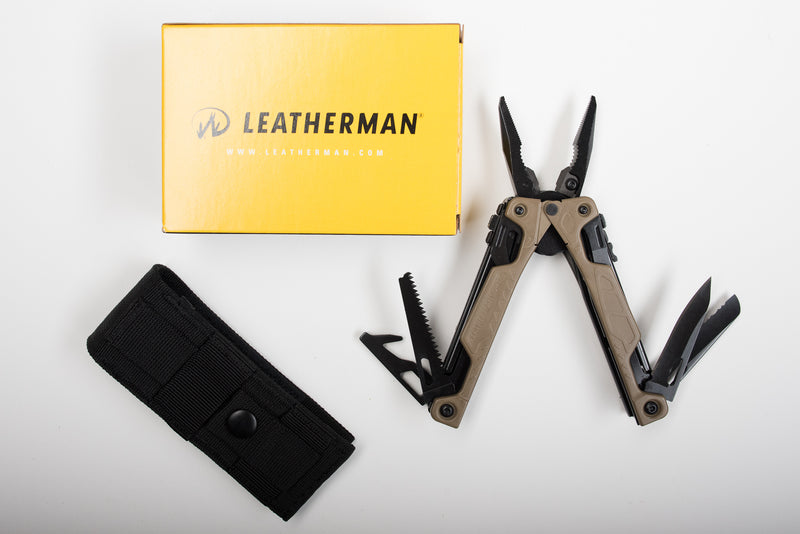 OHT | Leatherman Tool Group - Manready Mercantile