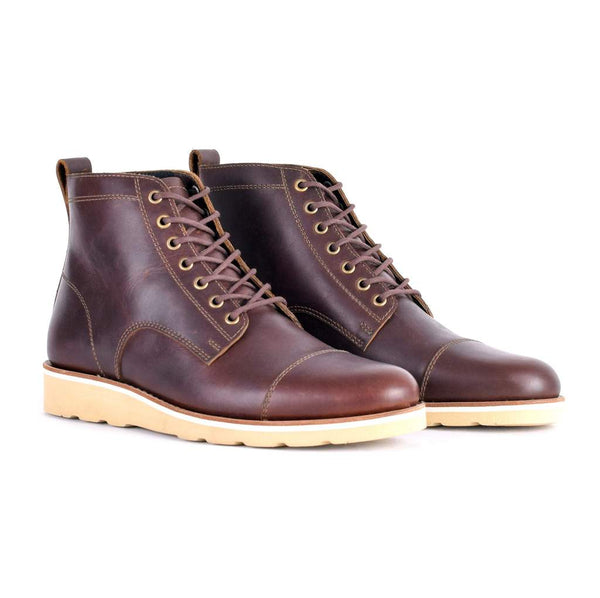 Lou Brown | Helm Boots