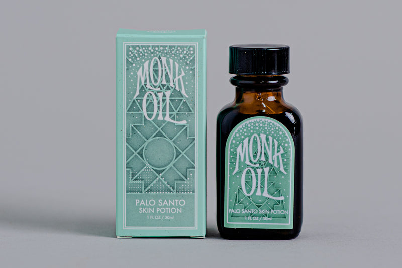 Palo Santo Skin Potion | Incausa - Manready Mercantile