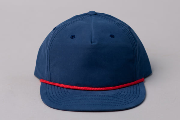 256 Richardson Hat | TX Flag | Manready Mercantile - Manready Mercantile