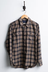 Jepson Shirt | Imperial Sand | Freenote Cloth - Manready Mercantile