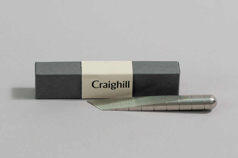 Desk Knife | Craighill