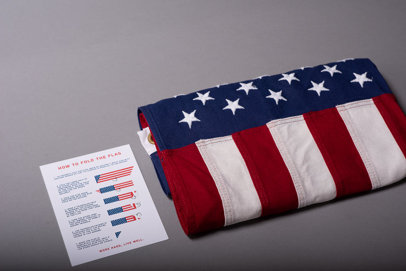 American Flag | Manready Mercantile - Manready Mercantile